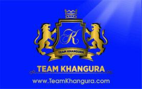 Team Khangura